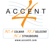 logo radio accent 4