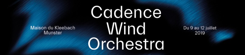 Cadence Wind Orchestra Image 1